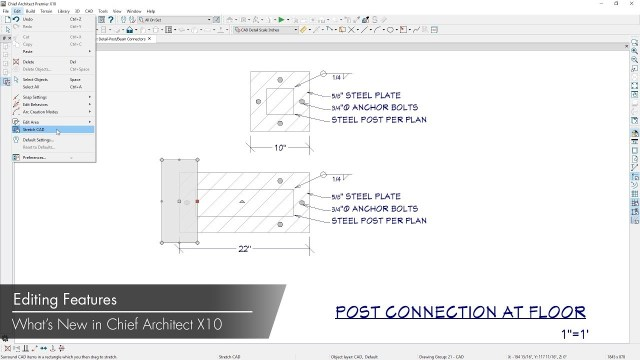 chief architect premier x10 library download free