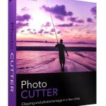 InPixio Photo Cutter Carck
