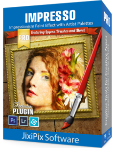 JixiPix Artista Impresso Pro Full version crack