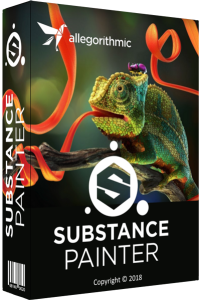 Substance Painter 2018 Crack