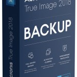 Acronis All in One Boot Disk 2018