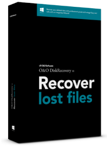 O&O DiskRecovery Tech Edition Crack Key