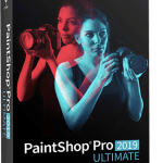 Corel PaintShop Pro 2019 Ultimate Keygen