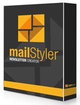 MailStyler Newsletter Creator Pro Full Crack