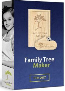 Family Tree Maker 2017 Full Crack