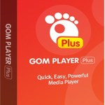 GOM Player Plus Crack Serial Key