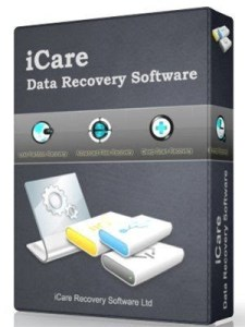 iCare Data Recovery Pro full crack