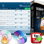 Leawo Video Converter Ultimate Crack