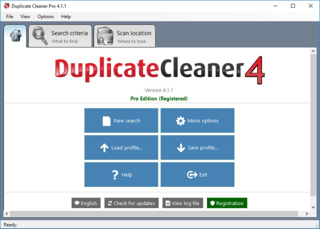 DigitalVolcano Duplicate Cleaner Pro Crack Serial Key