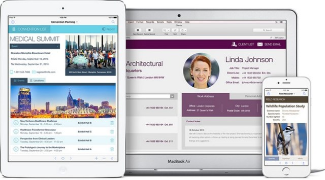 FileMaker Pro 17 Advanced With Crack