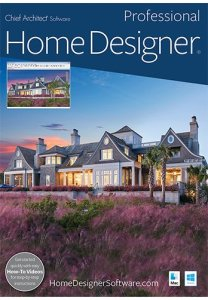 Home Designer Professional Crack