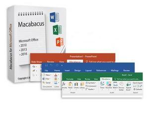 Macabacus for Microsoft Office Crack
