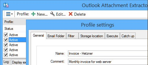 Outlook Attachment Extractor crack