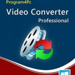 Program4Pc Video Converter Pro Crack