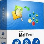 SysTools MailPro Carck