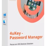 Tenorshare 4uKey Password Manager Crack