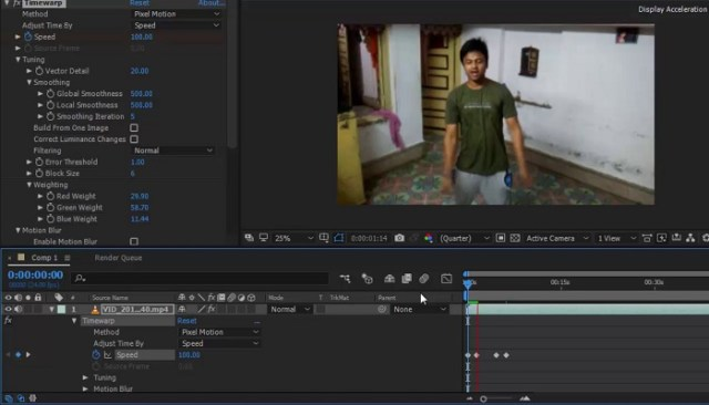 Adobe After Effects Crack PATCH