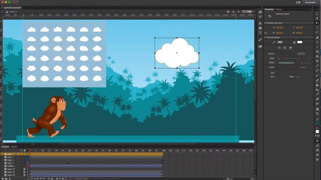Adobe Animate CC Crack Patch