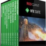 Red Giant VFX Suite cRACK