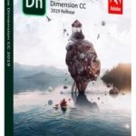Adobe Dimension CC 2019 crack