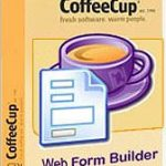 CoffeeCup Web Form Builder Crack