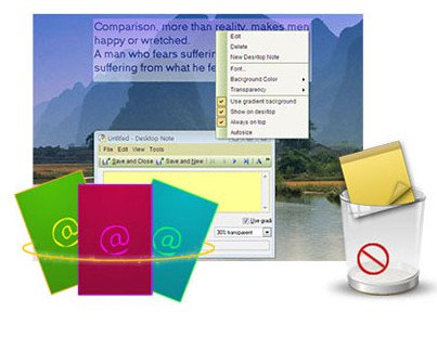 Efficient Sticky Notes Pro Crack Key