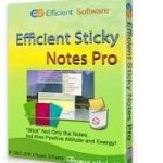 Efficient Sticky Notes Pro License Key