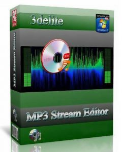 3delite MP4 Stream Editor Crack