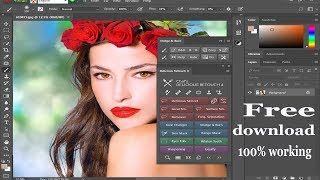 Retouching Toolkit Crack patch