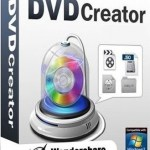 wondershare dvd creator Crack