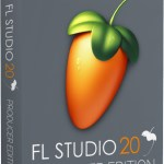 FL Studio Producer Edition 20 Crack