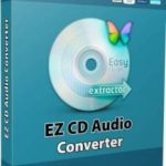 EZ CD Audio Converter Patch