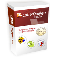 Label Design Studio Crack
