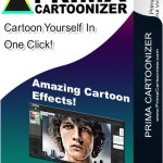Prima Cartoonizer Crack