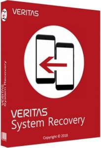 Veritas System Recovery Disk Crack