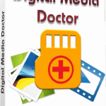 Digital Media Doctor Professional Crack