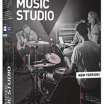 MAGIX Samplitude Music Studio Crack