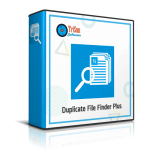 TriSun Duplicate File Finder Plus Crack