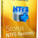 Starus NTFS Recovery crack