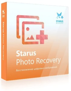 Starus Photo Recovery crack