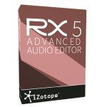 iZotope RX 8 Audio Editor Advanced Crack