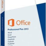 Microsoft Office Professional Plus 2013 Crack
