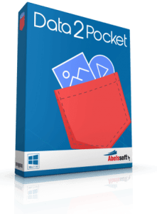 Abelssoft Data2Pocket Crack