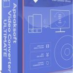 Apeaksoft Video Converter Ultimate Crack