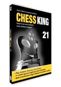 Chess King Crack