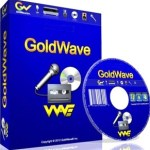 GoldWave Crack Serial Key