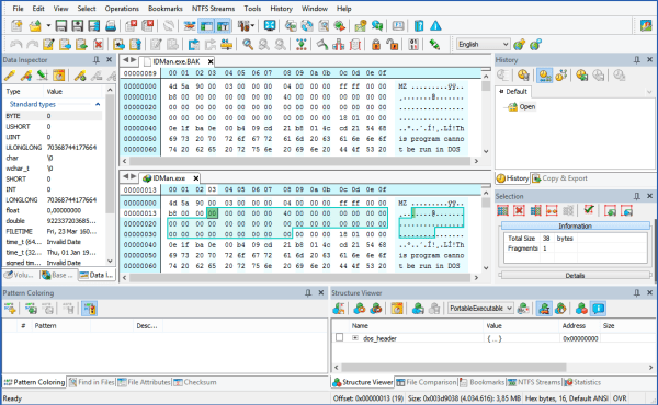 Hex Editor Neo Free Download