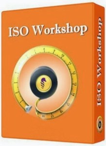 ISO Workshop Professional crack