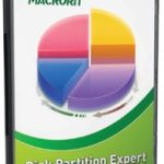 Macrorit Partition Expert Crack Patch