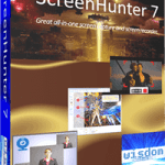 ScreenHunter Plus Crack Serial key